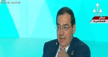 وزير البترول: الاكتشافات الجديدة ستوفر فرص عمل للمتخصصين خلال الفترة المقبلة