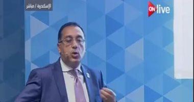 وزير الإسكان: الانتهاء من 700 مشروع مياه وصرف صحى بتكلفة 46 مليار جنيه