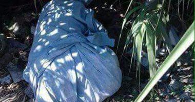 العثور علي جثة فتاه بترعة النوبارية في البحيرة