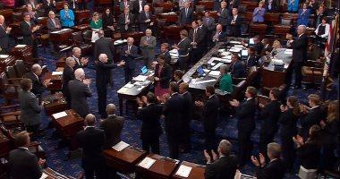 نواب بمجلس الشيوخ يقدمون مشروع قانون لحماية البيانات على الانترنت
