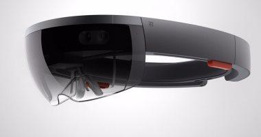 مايكروسوفت تعزز نظارتها HoloLens 2 بالذكاء الاصطناعى -