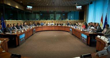 الاتحاد الأوروبى ومصر يتبنيان أولويات شراكة ترتكز على الاقتصاد والاستقرار