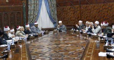 هيئة كبار علماء الأزهر تنتخب مرشحها لمنصب مفتى الجمهورية اعتبارا من أغسطس
