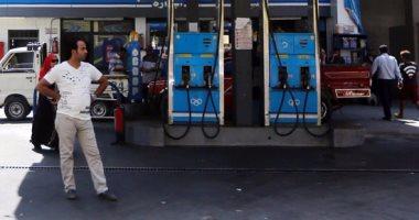البترول والداخلية تشنان حملات مكثفة على محطات الوقود للتأكد من عدم التخزين