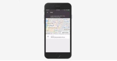 جوجل تطلق تطبيق Trusted Contacts على هواتف آيفون -