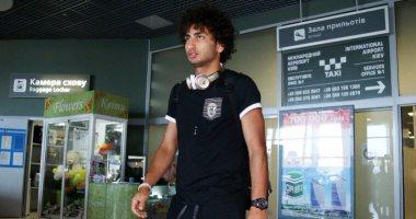 باوك اليونانى يقاضى صحف البرتغال بناءً على طلب عمرو وردة