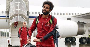 أبوتريكة يوجه رسالة إلى محمد صلاح عقب مباراة ليفربول