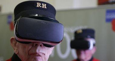 الآن يمكنك عيش تفاصيل الحرب العالمية الأولى عبر نظارات الواقع الافتراضى