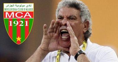 حسن شحاتة يعتذر عن تدريب مولودية الجزائر