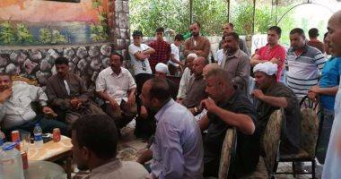 جلسات مع أهالى جزيرتى القرصاية وبين البحرين بالجيزة تمهيدا لتطويرهما