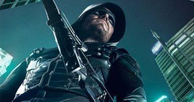 4 صور جديدة من تصوير الموسم الثامن والأخير لـ Arrow