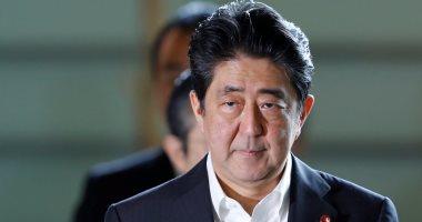 """شينزو أبى: نعتزم إصدار سندات """"ساموراى"""" بقيمة 200 مليار ين لدعم ماليزيا"""