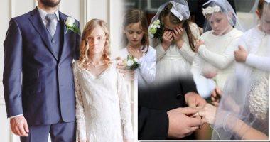 الجهاز المركزى للإحصاء يرصد 6 آلاف حالة زواج لأقل من 15 عاما