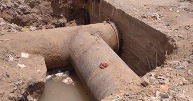 القابضة لمياه الشرب استجابة لأهالى ميت غمر: تنفيذ محطة جديدة بديلة