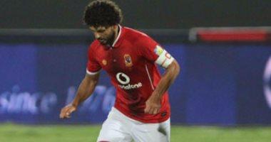 تقارير: النصر السعودي يضم حسام غالى مقابل 800 ألف دولار -