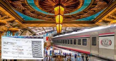 أخبار مصر.. طرح مقاعد قطارات العيد الإضافية للحجز أول الأسبوع المقبل