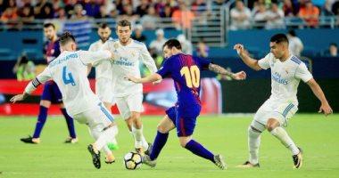 احترس يا زيدان.. 5 أزمات تهدد ريال مدريد قبل سوبر مانشستر يونايتد -