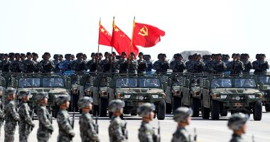 350 فردا من قوات حفظ السلام الصينية تتوجه إلى جنوب السودان