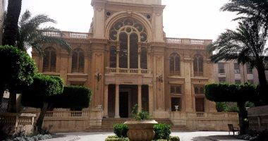 الآثار تنتهى من ترميم المعبد اليهودى إلياهو هنابى بالإسكندرية