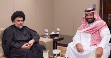 التيار الصدري: العلاقات بين السعودية والعراق يجب ألا تكون دبلوماسية فقط
