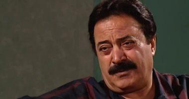 """يوسف شعبان: قرار اعتزالى التمثيل لا رجعة فيه.. والفن """"باظ"""""""