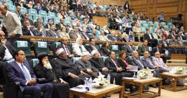 وزير التنمية المحلية: الزيادة السكانية أهم القضايا