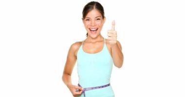 كيف تتمتع بجسم رشيق وصحة جيدة فى 6 خطوات؟