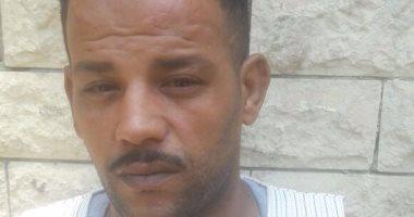 عامل يقتل ابنته بعد اتهامها بسرقة مشغولات ذهبية من شقيقته بروض الفرج