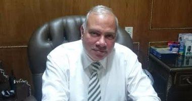 إصابة نائب رئيس مدينة الخصوص وموظف بحملة إشغالات لتعدى الأهالى عليهم بالحجارة