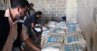 الهيئة الخيرية الأردنية ترسل قافلة مساعدات غذائية إلى قطاع غزة