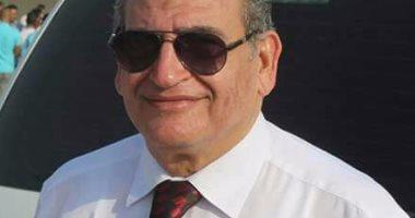 اللواء محمد جاد مدير أمن السويس