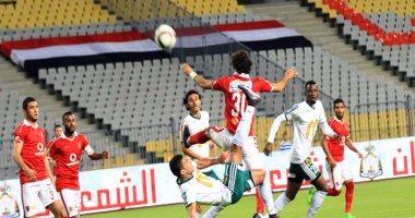"""اتحاد الكرة يجهز طاقم حكام مصرى """"بديل"""" لنهائى الكأس"""