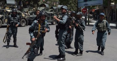 الأمن الأفغانى يحبط خطة لحركة طالبان لشن سلسلة هجمات فى كابول