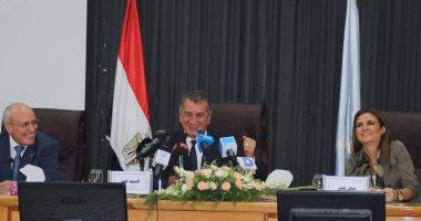 وزير الإنتاج الحربي: المنطقة الاستثمارية الجديدة بكفر الشيخ تدعم الاقتصاد