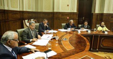 نائب وزير التخطيط: مسابقة إلكترونية قريبا لسد عجز العمالة الفنية بالجهاز الإدارى