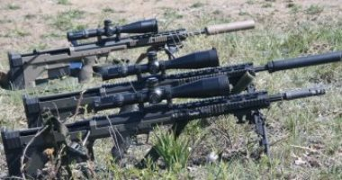 كاليفورنيا تعتقل 4 أمريكيين وكنديين يهربون السلاح لإرهابيى سوريا عبر تركيا -