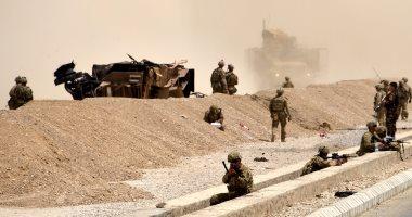 الولايات المتحدة تنشر آلاف جندى