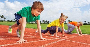 دراسة: الأطفال ممارسو الرياضة أكثر ذكاءً