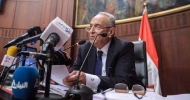 بهاء أبو شقة: العمل بقانون الإجراءات الجنائية الجديد أول أكتوبر 2018