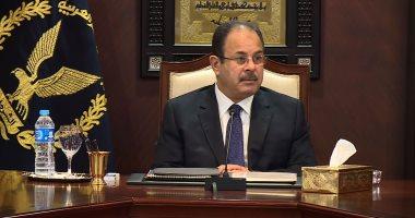 وزير الداخلية يوجه مأمورية لاستخراج بطاقات الرقم القومى للمصريين بالأردن
