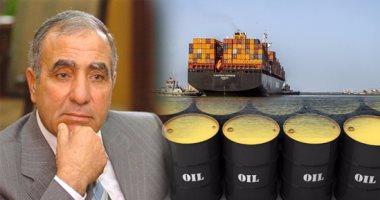 الإحصاء: 732 مليون دولار حجم واردات مصر من البترول الخام فى 5 أشهر.. ارتفاع نسبة استيراده خلال مايو لـ1177% مقارنة بمايو 2016.. وهيئة البترول: نرتبط بعقدين لاستيراد 3 ملايين برميل شهريًا من العراق والكويت
