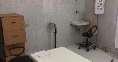 صور.. شكوى من نقص أطباء الاستقبال والإهمال فى مستشفى رأس التين بالإسكندرية