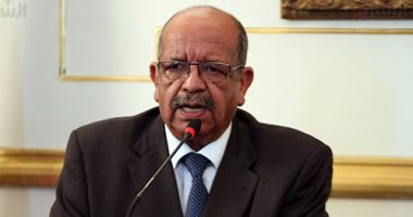 وزير الخارجية الجزائرى يرحب بالقرار الليبى بالتنسيق لتوحيد مؤسسات الدولة