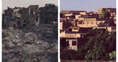 فى ليلة عيد الأضحى.. مقتل 2 إرهابيين يرتديان أحزمة ناسفة غرب الموصل