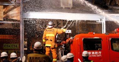 أسباب تجعل رجال الإطفاء أكثر عرضة للتعب النفسى والجسدى بمرور الوقت