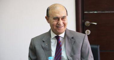 """الفريق مهاب مميش يلتقى مسئولى """"مرسيدس بنز"""" لبحث عودتها لمصر"""