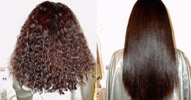 f4927efd2 لو عايزة شعرك زى الحرير.. 3 وصفات لتنعيم الشعر لازم تجربيها - اليوم ...
