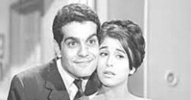 تعرف على مسلسل جمع عمر الشريف بسعاد حسنى وصباح عن قصة لطه حسين