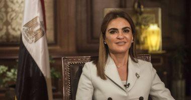 سحر نصر لبلومبرج: الاستثمار الأجنبى بمصر يتجاوز 10مليارات دولار العام الحالى