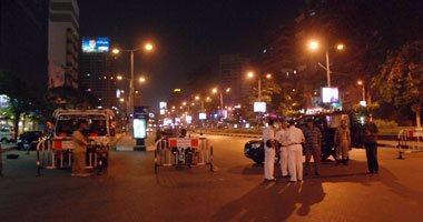 مرور الجيزة يحرر 642 مخالفة قيادة بدون كمامة فى حملة بأنحاء المحافظة